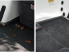 Bass Boat Carpet - Before & After Photo 1