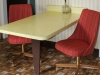 Retro Dinette Set - After Photo